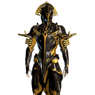 Warframe | (pc) VOLT prime set