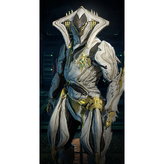 Warframe | (pc) LOKI prime set