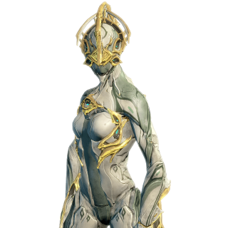 Warframe | (pc) NYX prime set