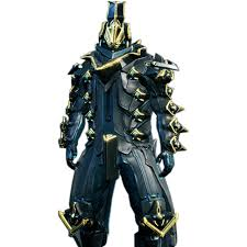 Warframe | (pc) VAUBAN prime set