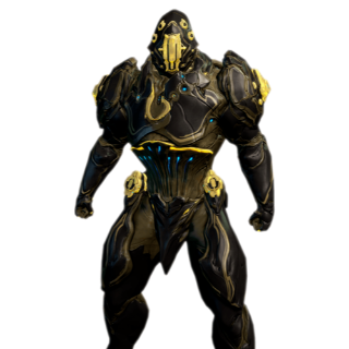 Warframe | (pc) RHINO prime set