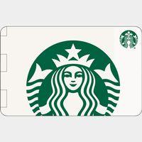 $26.00 Starbucks