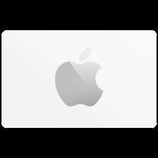 $25.00 Apple store