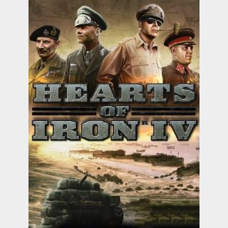 Hearts of Iron IV Eastern Front Planes Pack