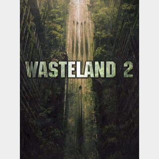 Wasteland 2 Digital Deluxe Edition Directors Cut
