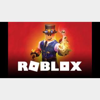 $50.00 Roblox