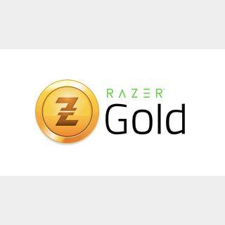 $35.00 Razer gold