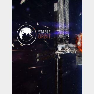 Stable Orbit