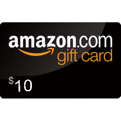 Gift Card Amazon 10 Other Gift Cards Gameflip
