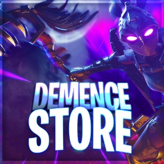 🎩Demence  👨🏻‍🎤  Store🎩 [AFK] FAST DELIEVERY 🚛