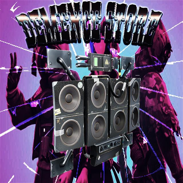 Sound Wall Trap   x10000