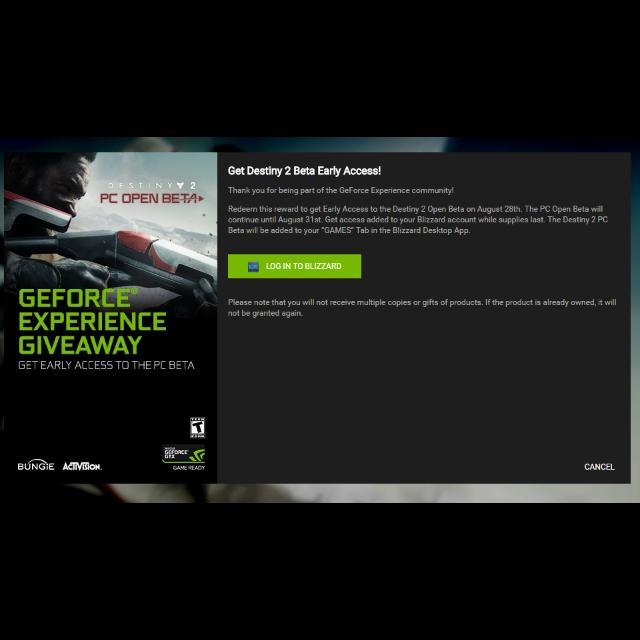 Destiny 2 beta pc - Battlenet Games - Gameflip