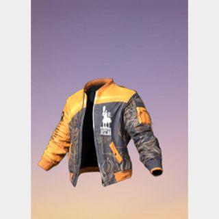 PUBG   Kwai Jacket Permanent