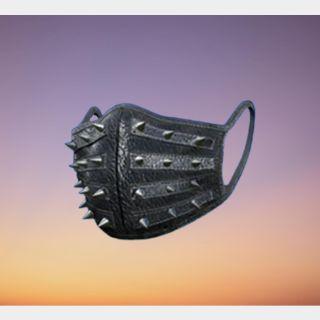 PUBG   Hazardous Mask