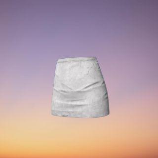 PUBG   Naval Officer Skirt AUTO