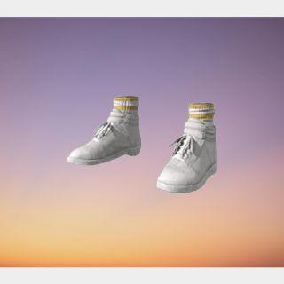 PUBG | Cheerleader Sneakers