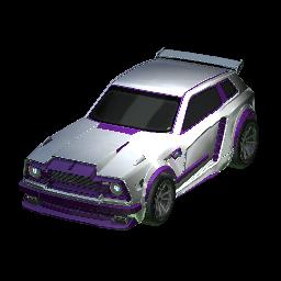 Purple Fennec