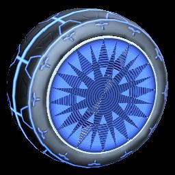 Cobalt Wonderment