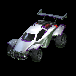 Purple Octane