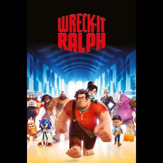 Wreck-It Ralph HD Google Play Code