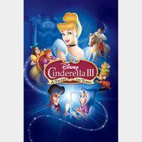 Cinderella III: A Twist in Time HD Google Play Code