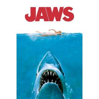 Jaws 4k MA Code