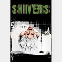 Shivers HD Vudu Code