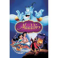 Aladdin (Animated) 4k iTunes Code (Will Port MA)