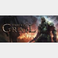 Tainted Grail Steam Key Early Access