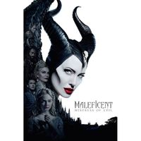 Maleficent: Mistress of Evil HD Google Play Code