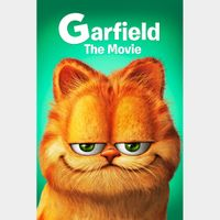 Garfield HD MA Code