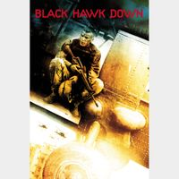 Black Hawk Down 4k MA Code