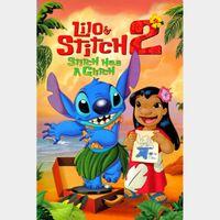 Lilo & Stitch 2: Stitch Has a Glitch HD Google Play Code