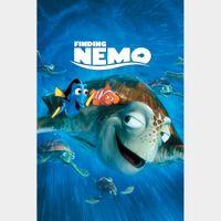 Finding Nemo 4k MA Code