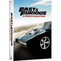 Fast and Furious 8 Movie Collection 4k MA Code