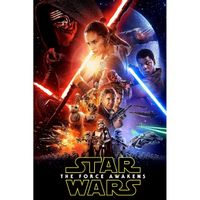 Star Wars: The Force Awakens 4k MA Code