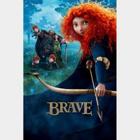 Disney Brave HD Google Play Code