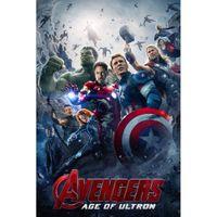 Avengers: Age of Ultron HD Google Play Code