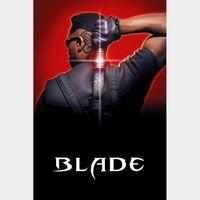 Blade 4k MA Code