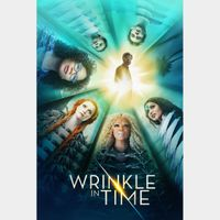 A Wrinkle in Time HD Google Play Code