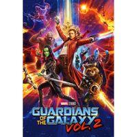 Guardians of the Galaxy Vol. 2 HD Google Play Code