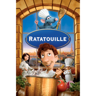 Ratatouille HD Google Play Code