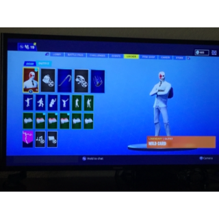 I will play fortnite with you for 1 hour