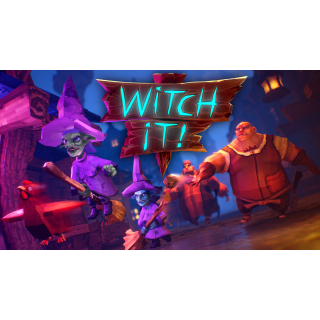 Witch It [Steam Key]