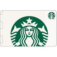 $17.00 Starbucks