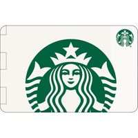 $27.00 Starbucks with pin instant download