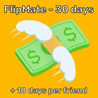 FlipMate Subscription - Pro