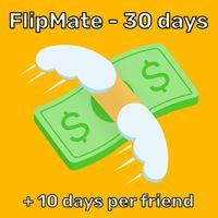FlipMate Subscription - Basic