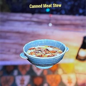 Aid | 100 Canned meat stew