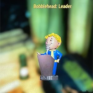 Aid | 1000 bobblehead leaders